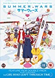 Summer Wars / the Girl Who Lea [Import anglais]
