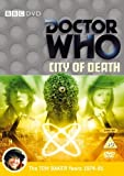 Doctor Who - City Of Death - Import Zone 2 UK (anglais uniquement) [Import anglais]