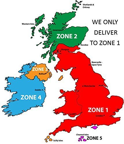 Map Of Smokeless Zones Uk.Firepower Instant Light Smokeless Fire Logs Case Of 15 Logs Burns For Around 2 Hours 15