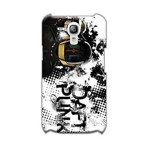 Great Hard Phone Case For Samsung Galaxy S3 Mini (LFT8016ayAV) Unique Design High-definition Daft Punk Band Skin