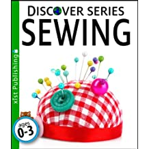 Sewing (Discover Series)