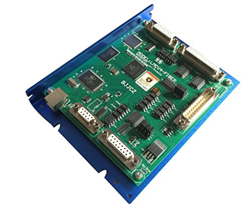 EZCAD Laser Controller Board for Fiber Laser Marking Machine Officlal Version