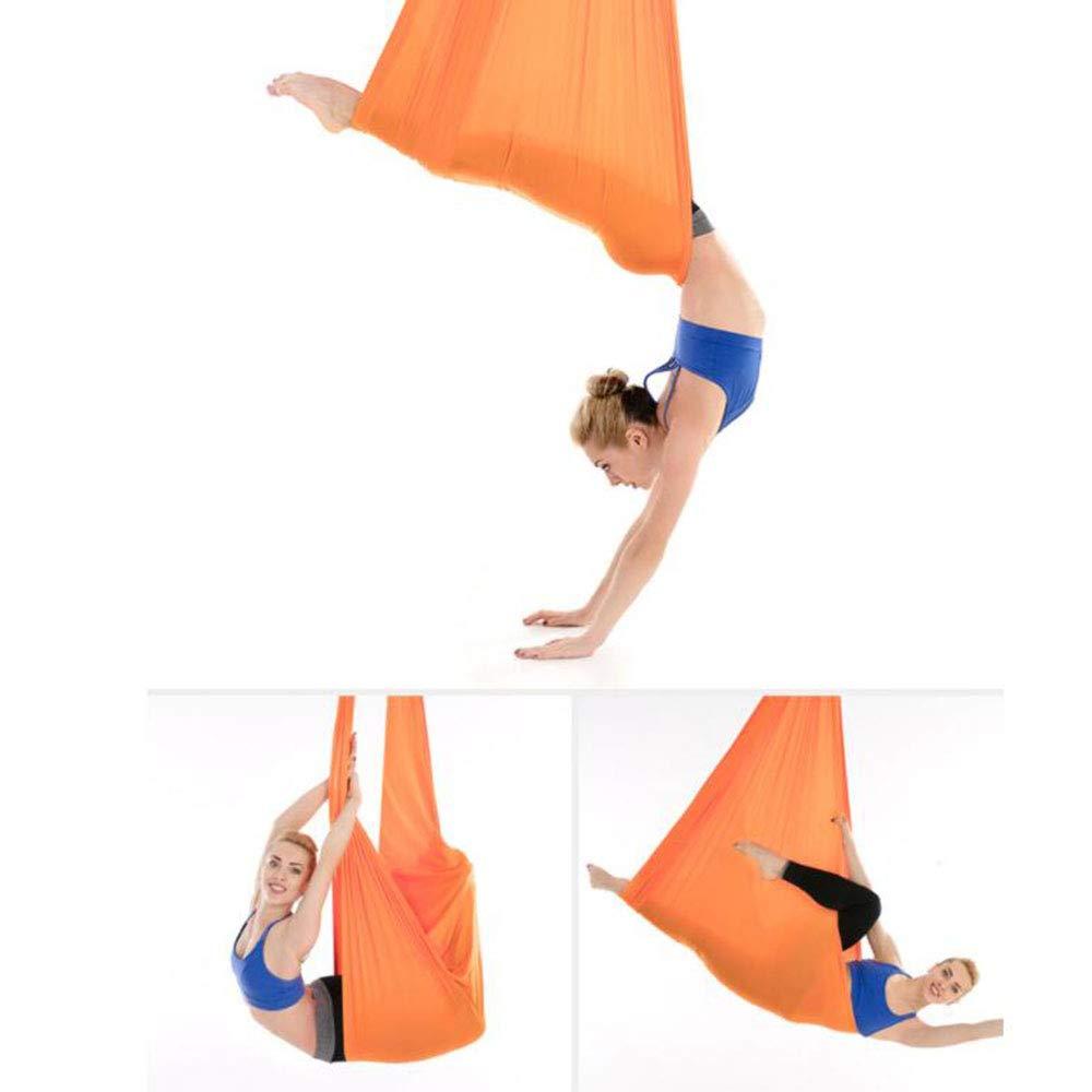 Hamaca Conjunto De Yoga/Yoga Antigravedad Herramienta De ...