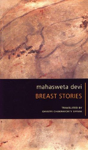 Mahasweta Devi Breast Stories [Mahasweta Devi] (Tapa Blanda)