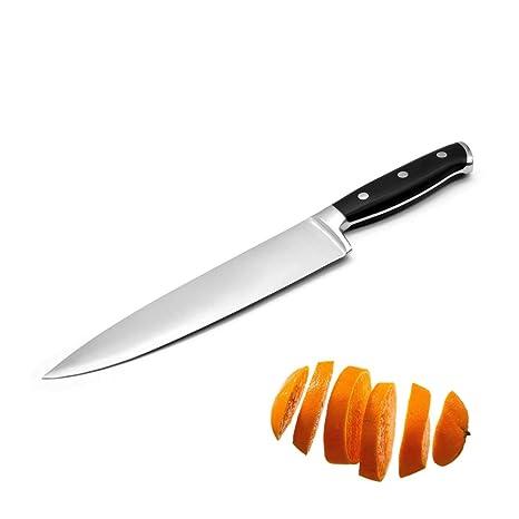Compra Mr-Chef, Cuchillo de Chef alemán de Acero Inoxidable ...
