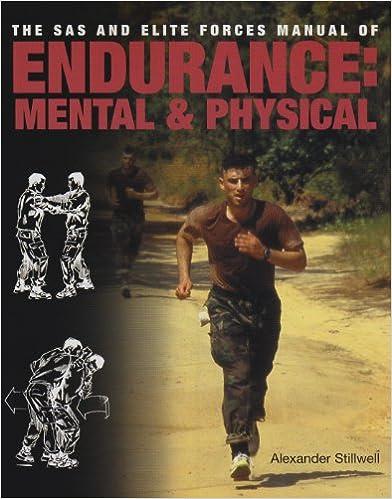 Book Elite Forces Endurance Mental Physical