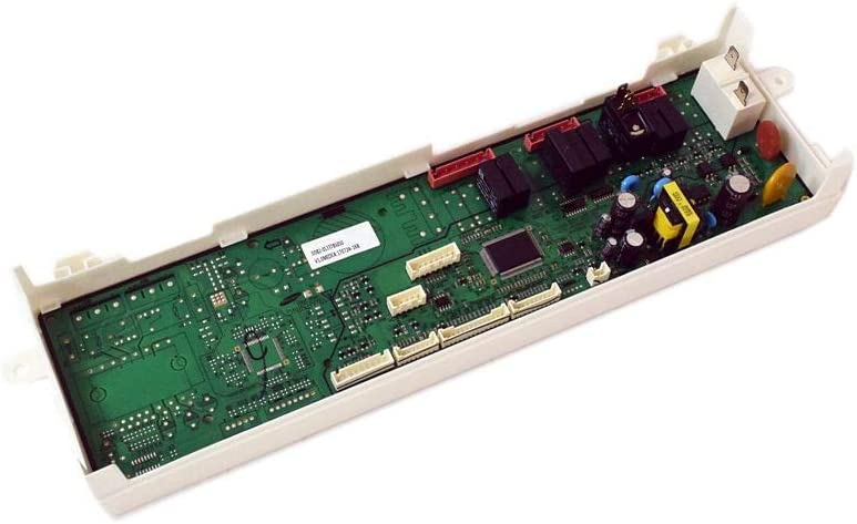 Samsung DD82-01337B Dishwasher Electronic Control Board Genuine Original Equipment Manufacturer (OEM) Part