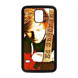 Ed Sheeran Singer Cell Phone Case for Samsung Galaxy S5
