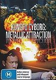 KungFu Cyborg Metallic Attraction | NON-USA Format | PAL | Region 4 Import - Australia