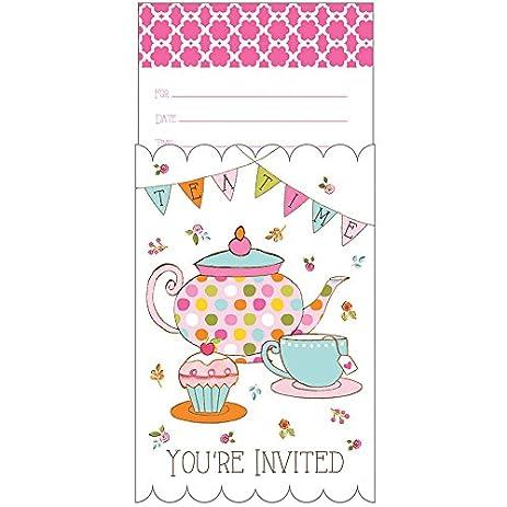 invites party