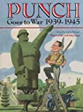 Punch Goes to War: 1939 - 1945