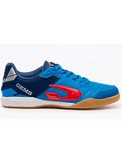 GEMS , Chaussures de foot pour homme - bleu - bleu, 37 EU