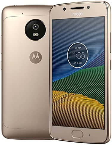 TIM Moto G5 4G 16GB Oro - Smartphone (12,7 cm (5