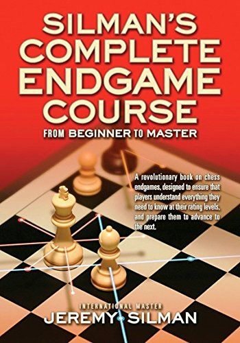 chess endgame jeremy silman buyer's guide