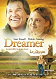 Dreamer: Inspired by A True Story (Bilingual)