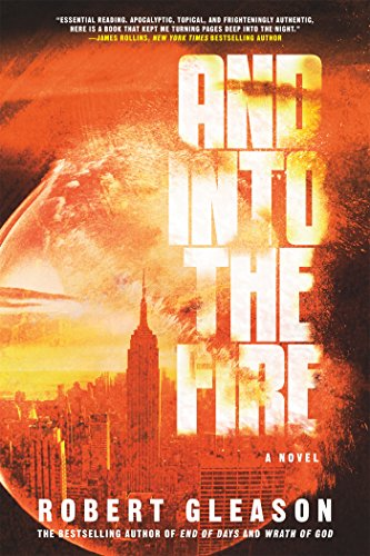 Image of And Into the Fire: A Novel