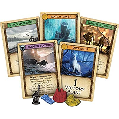 A Game of Thrones Catan: Toys & Games