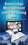 img - for Knowledge Management and E-Learning book / textbook / text book