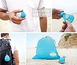Matador Droplet 3L Packable Dry Bag