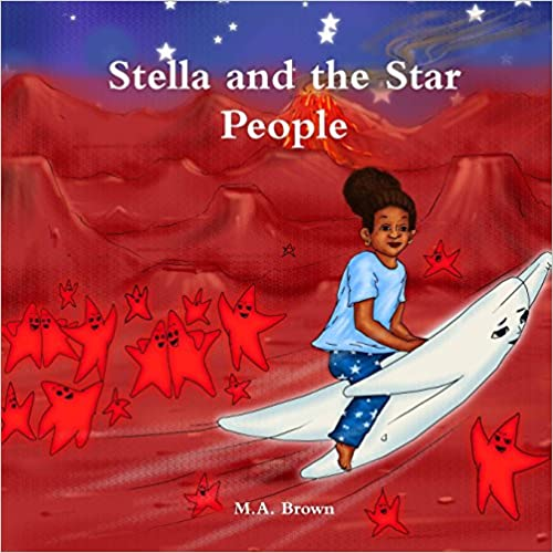 Stella and the Star People