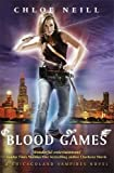 Blood Games: A Chicagoland Vampires Novel (Chicagoland Vampires Series)