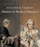 Boucher and Chardin, Anne Dulau, 1903470757