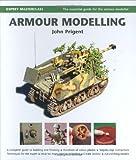 Armour Modelling, John Prigent, 1841769746