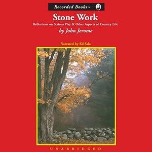 Stone Work Audiobook