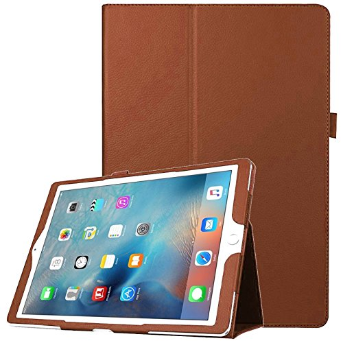 Shockproof Armor TPU/PC Case for Apple iPad Pro 9.7 - RoseGold - 3