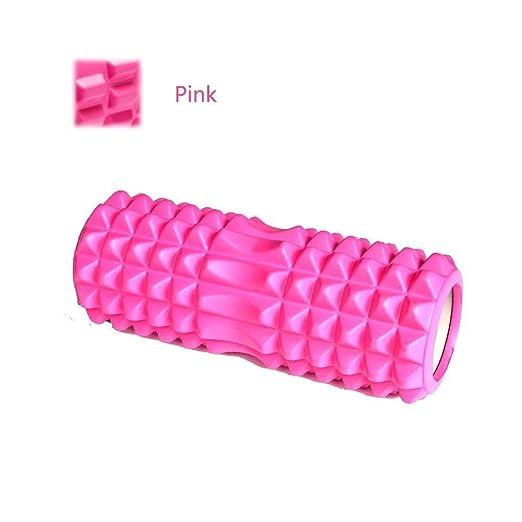 Foam Roller Rodillo de Espuma para músculos, Gimnasio, Yoga ...