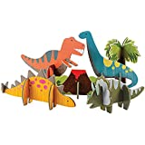 Petit Collage Pop Out, Dinosaurs