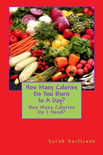 How Sundry Calories Do You Burn In A Day?: How Many Calories Do I Need?