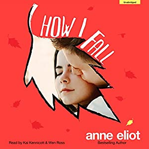How I Fall Audiobook