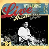 Live from Austin, TX '84 [CD/DVD]
