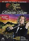 Music : Romantic Europe