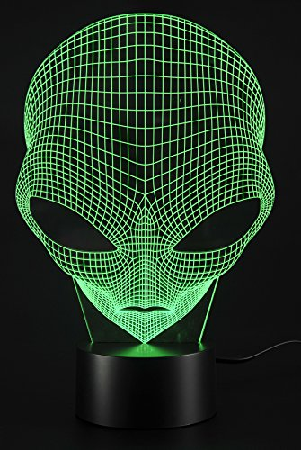 Alien Led Lights in US - 5