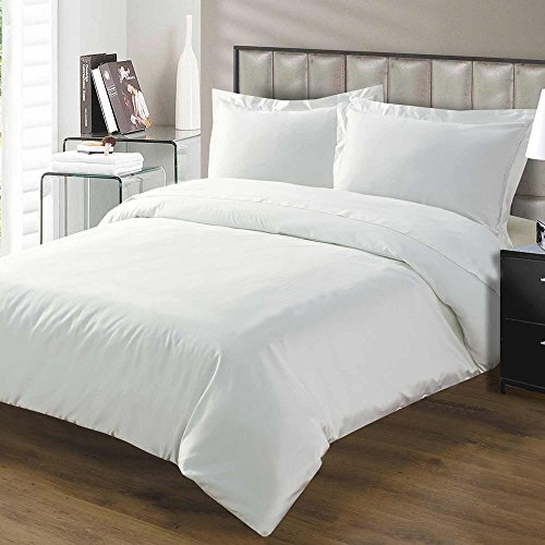 Lussona Bedding Duvet Cover, Protects and Covers your Comfor