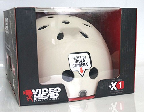 VH X1 Solid Helmet – Youth Matte White For Sale