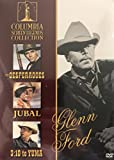 Glenn Ford - Columbia Screen Legends Collection (the Desperadoes, Jubal, 3:10 to Yuma)