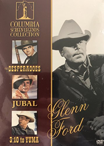 glenn ford collection - 4