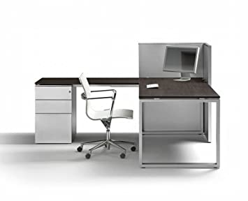 Bureau avec conteneurs loopy bureau d angle angle bureau travail