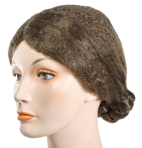 [Old Lady Special Bargain Wig] (Old Wigs)