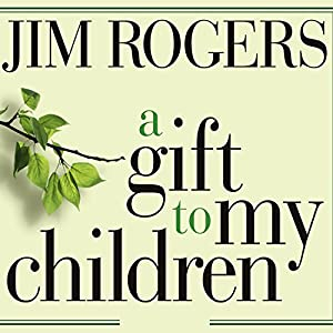 A Gift to My Children Audiobook