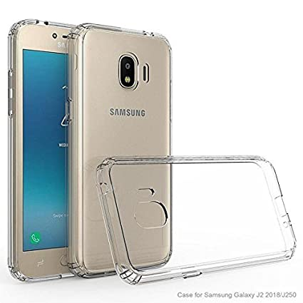 newest ac09e d8122 Newlike Back Case Cover For Samsung Galaxy J2 (2018)