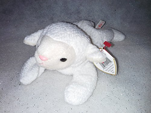 Fleece Beanie Baby by TY - Beanie Ty Fleece Babies