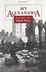 My Alexandria: POEMS (National Poetry Series)