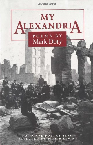 My Alexandria: POEMS (National Poetry Series)]()