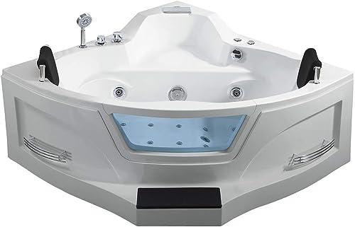 ARIEL ARL-084 Whirlpool Bathtub