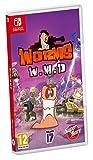 Worms W.M.D - Nintendo Switch