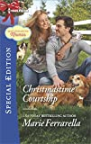 img - for Christmastime Courtship (Matchmaking Mamas) book / textbook / text book